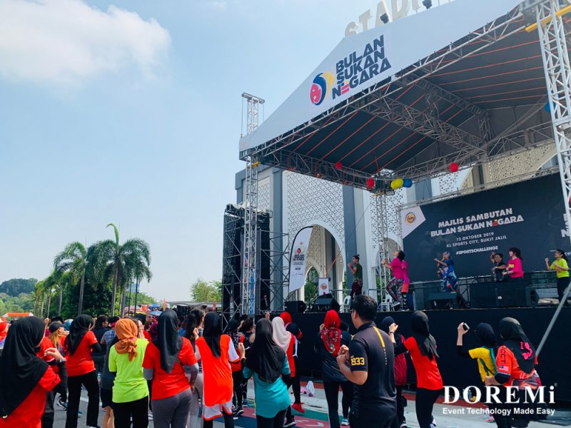 bulansukannegara2019 stage sound backdrop doremi 6