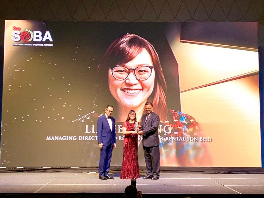 2018 star outstanding business award young enterpreneur of the year