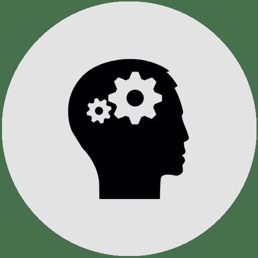 icons mindset