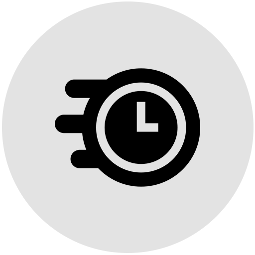 icons ontime